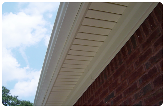 Soffit Roberson